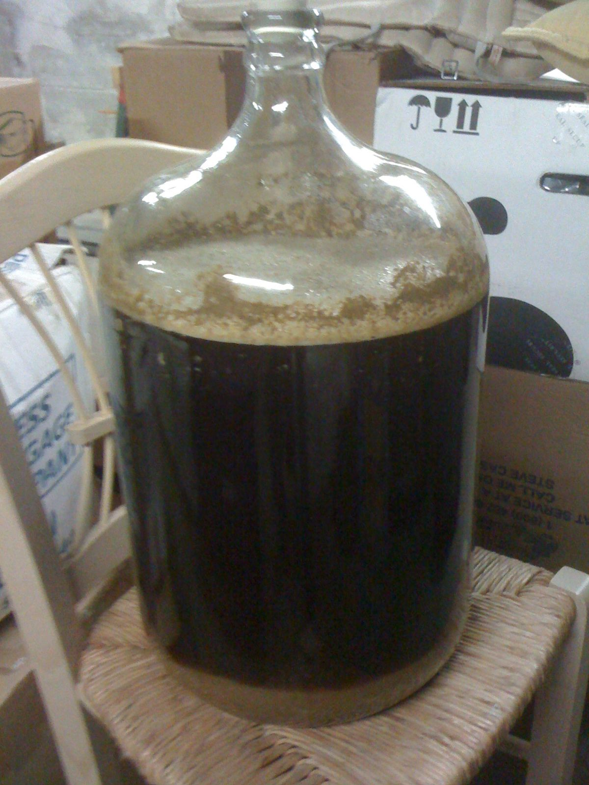 how to know when beer has finished fermenting